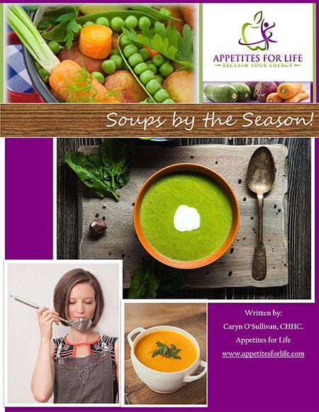 Soups! By the Season