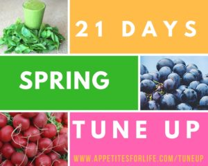 21 Day SPRING TUNE UP! (1)