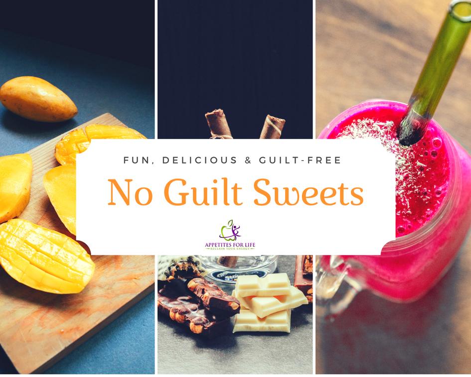 No Guilt Sweets